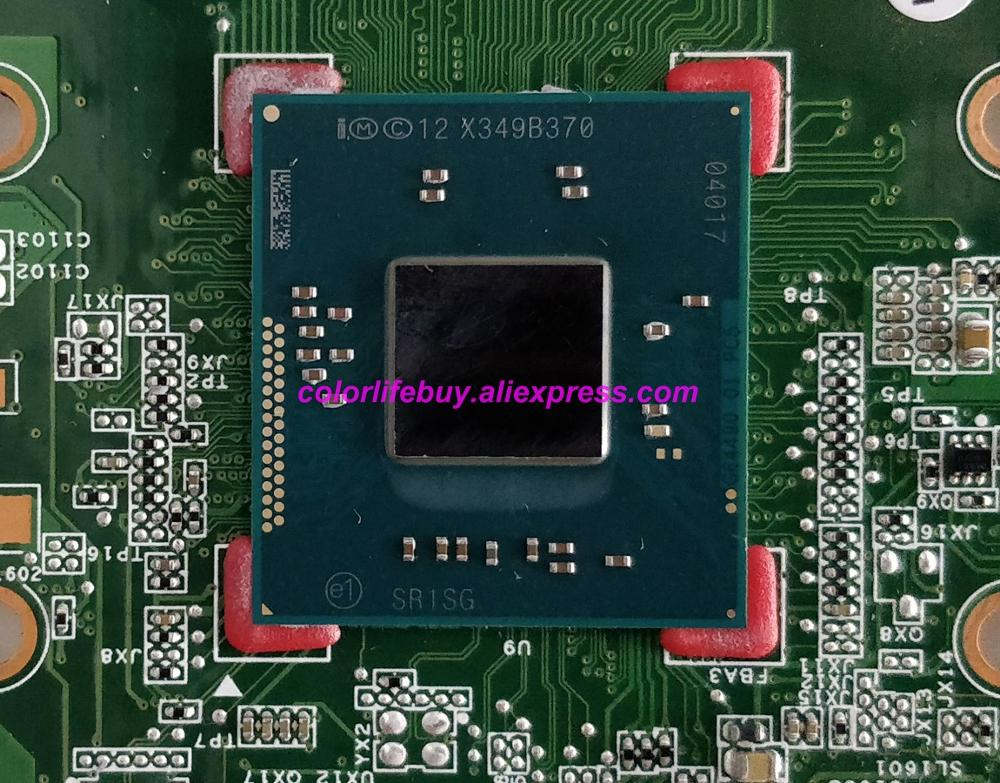 Image 4 - Genuine 753100 001 753100 501 753100 601 w Cel N2820 CPU Laptop Motherboard Mainboard for HP 250 G2 NoteBook PC-in Laptop Motherboard from Computer & Office