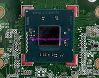 mainboard האם מחשב נייד Genuine 753100-001 753100-501 753100-601 w Mainboard האם מחשב נייד מעבד Cel N2820 עבור HP 250 Notebook PC G2 (4)