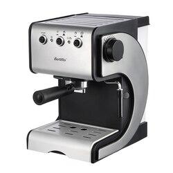 BARSETTO muti function włochy typ kawiarka do espresso z wysokim ciśnieniem do użytku domowego wtyczka EU w Ekspresy do kawy od AGD na