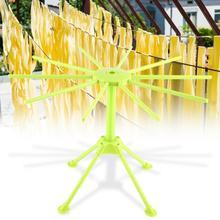 Складная стойка для сушки пасты, сушилка для спагетти, подставка для сушки лапши, подвесная стойка, инструменты для приготовления пасты, кухонные аксессуары