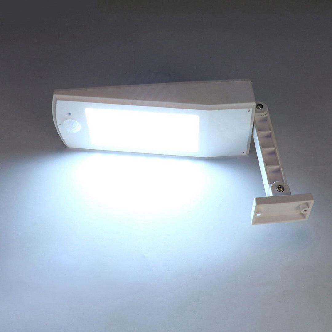 Mayitr Outdoor LED Solar Light Waterproof Powered LED Sensor Motion Light Outdoor Garden Street Path Solar Lamp|Solar Lamps| |  -