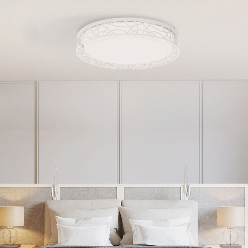 Original Xiaomi Mijia Yeelight LED Smart Ceiling Light Night Light LED Ceiling Lamp Hollow Design for Home Mijia APPOriginal Xiaomi Mijia Yeelight LED Smart Ceiling Light Night Light LED Ceiling Lamp Hollow Design for Home Mijia APP