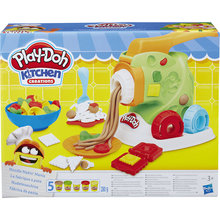 Игровой набор Машинка для лапши, Play-Doh