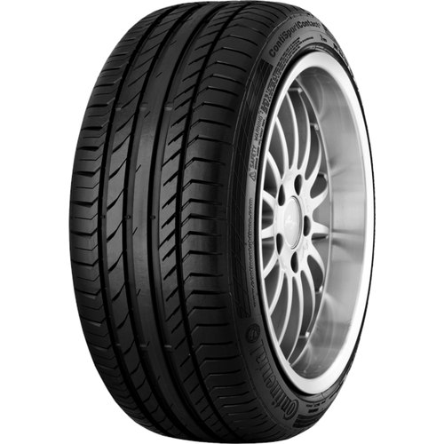 CONTINENTAL CONTISPORTCONTACT 5  225/45R17 91Y FR MO цена