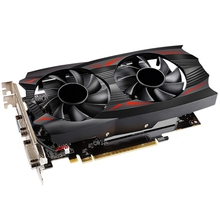 GeForce R7 Original GPU