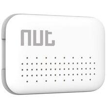 Смарт трекер Nut mini с Bluetooth, трекер для отслеживания ключа, мини смарт трекер, эхолот, этикетка, детектор детского ключа, тревога, GPS локатор