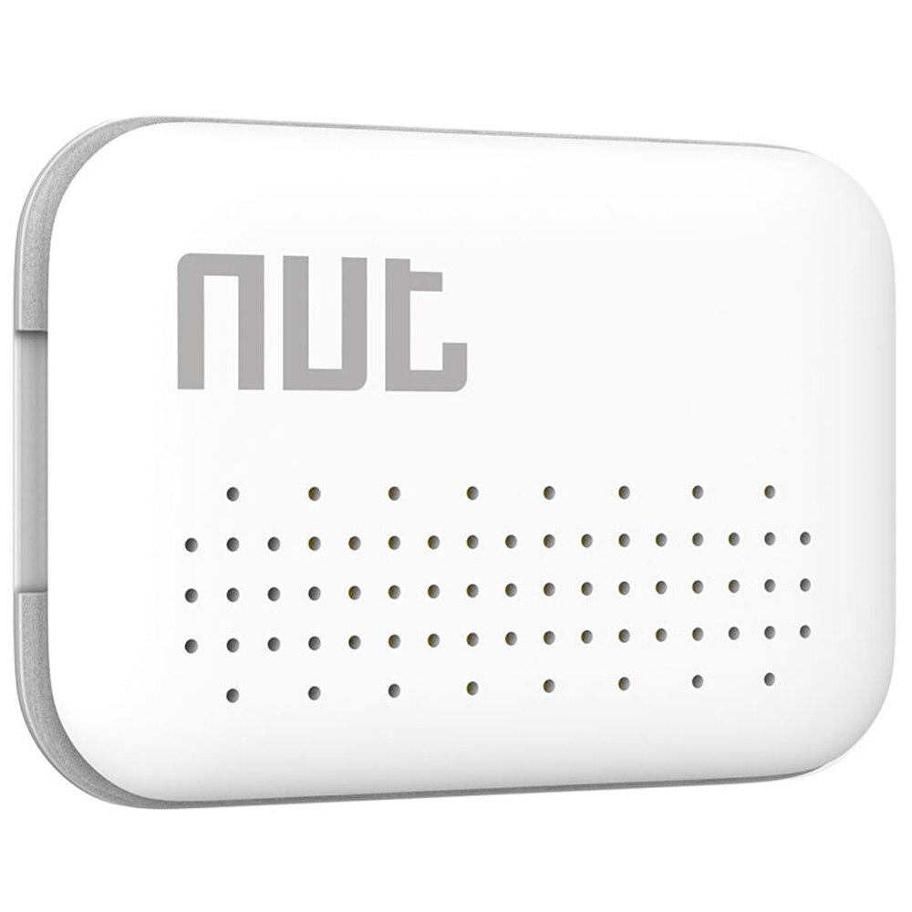 Nut mini Smart Bluetooth Tracker Tracking Key NUT Mini Smart Tracker Finder Tag Tor Child Key Finder Alarm GPS LocatorAnti-Lost Alarm   -