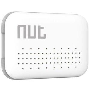 Image 1 - Porca mini Inteligente Bluetooth Rastreador Rastreamento Rastreador Localizador de Chave PORCA Mini Smart Tag Tor Chave Alarme Localizador GPS Localizador Criança