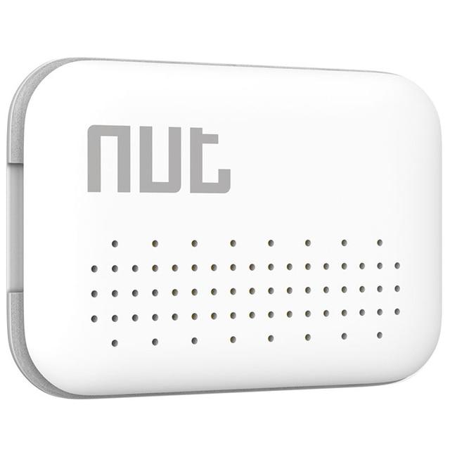 Porca mini Inteligente Bluetooth Rastreador Rastreamento Rastreador Localizador de Chave PORCA Mini Smart Tag Tor Chave Alarme Localizador GPS Localizador Criança