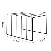 LEORY 1pc Display Shelf for LP Vinyl Record Display Turntable Record Collection Shelf Exhibit Professional