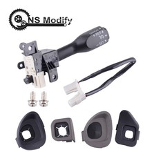 NS Modify Cruise Control Switch For Toyota Corolla Yaris Vios Hilux Hiace Wish A