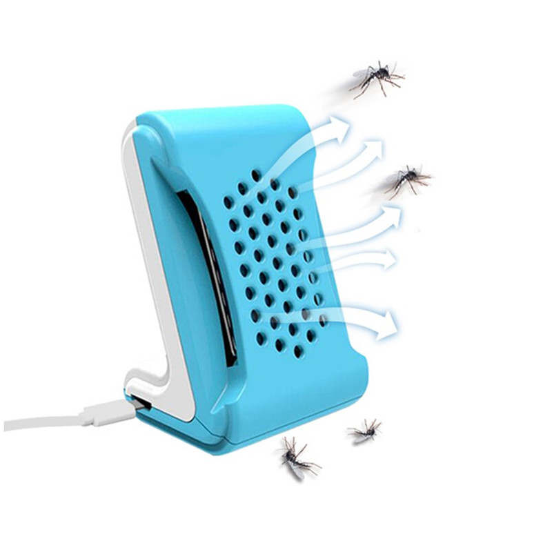 1pc USB Mosquito Liquid Heater Automotive Mosquito Repellent Truck Electric Mosquito Killer 60pc Chips As Gift SLD in Car Air Purifiers from Automobiles Motorcycles