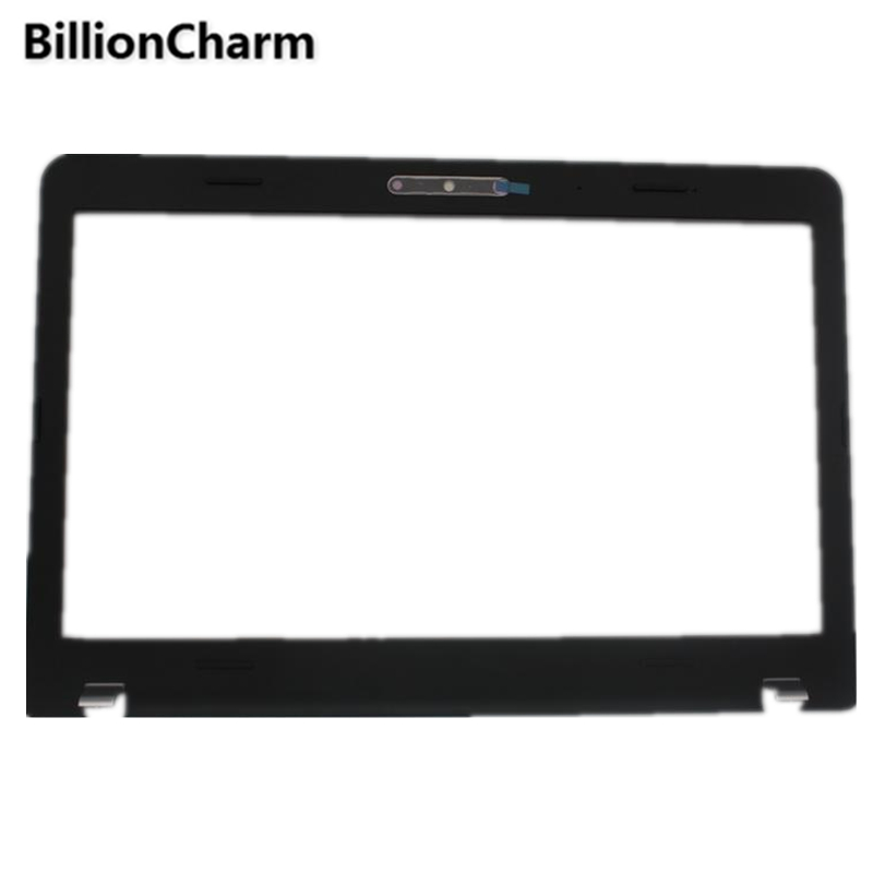 BillionCharm New For <font><b>Lenovo</b></font> <font><b>Thinkpad</b></font> E450 E455 <font><b>E550</b></font> E445 LCD Front Bezel Cover B Shell image