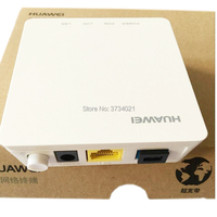 Huawei GPON onu hg8310m 1GE port ftth gpon ont modem, English firmware GPON ftth fiber optic equipment