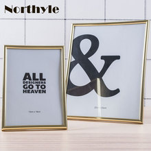 34636a5f736 Buy photo gold frame plastic and get free shipping on AliExpress.com