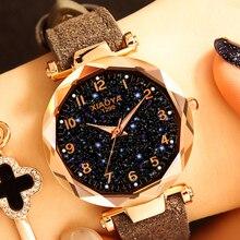 Relogio Feminino Women Bracelet Watches Fashion Female Quart