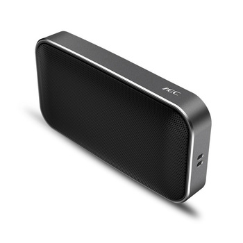 Pocket Wireless Bluetooth Speaker