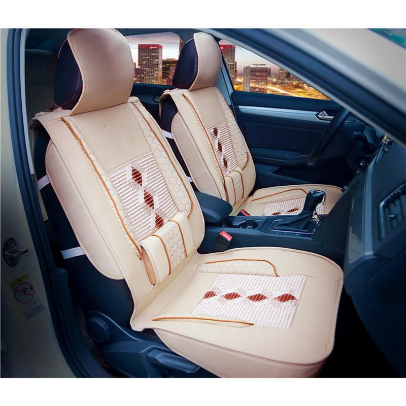 Protector Cushion Seat-Cover Automobiles-Interior-Accessories Car-Seat Universal 1pcs