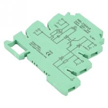 цена на Coupling Isolation  PLC Relay Module Photoelectrical Coupling relay Plug in Bridging Type durable