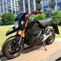 Национальный стандарт взрослых Электрический платформа для транспорта колокол зеленый Источник 72 в мотоцикл Flash продажа Бесплатная достав