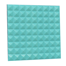 3D Three-dimensional Wall Panels DIY Self-adhesive Waterproo