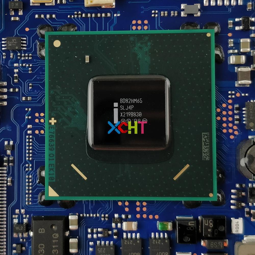Image 4 - FALZSY1 A3162A w I7 2677M Процессор QM67 для Toshiba Portege Z830 Z835 Z835 P330 Серия ноутбуков, Ноутбуки ПК материнская плата-in Материнская плата для ноутбука from Компьютер и офис on AliExpress - 11.11_Double 11_Singles' Day