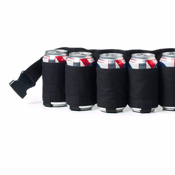 Beverage holder belt 5