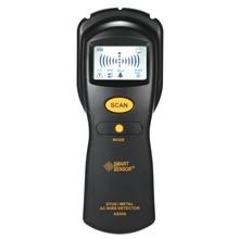 SMART SENSOR AR906 Wall Detector Stud Finder Stud Detector Digital Wall Metal Detectors AC Wire Detector