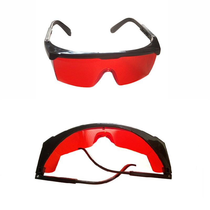 High Quality UV Protection Goggles for Dental Bleaching Teeth Whitening Curing Light Eye Protection Goggles in Magnifiers from Tools