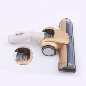 Image 5 - Universale 32 Millimetri di Vuoto Accessori Cleaner Moquette del Pavimento Ugello Per Haier Vacuum Cleaner Testa Strumento
