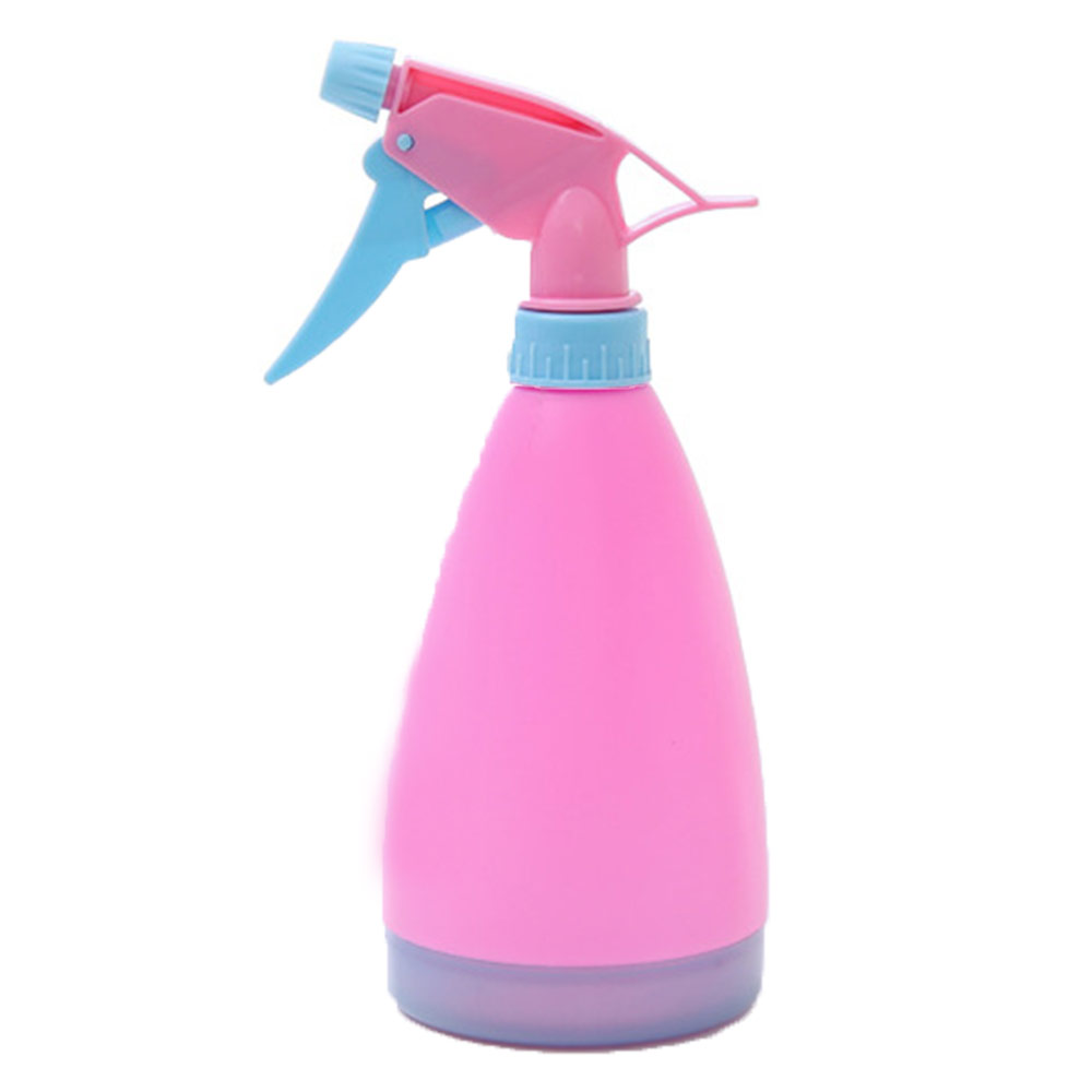 Portable Squeeze Plant Flower Spray Bottle Watering Sprayer Handheld Pouring Garden Watering  Irrigation Bottle
