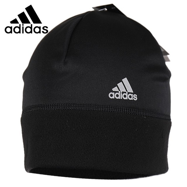 ADIDAS Original Winter Unisex Running Caps Breathable Keep Warm Outdoor 4844e155a28