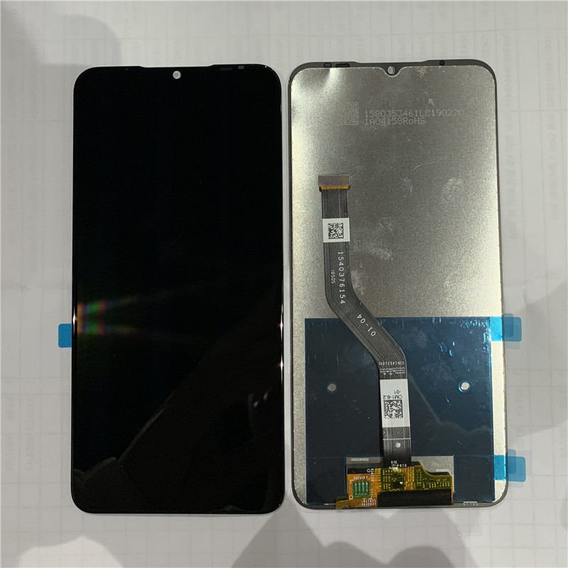 Original For 6.2Meizu M9 Note Axisinternational LCD Display Screen+Touch Screen Panel Digitizer Assembly For M9 Note DisplayOriginal For 6.2Meizu M9 Note Axisinternational LCD Display Screen+Touch Screen Panel Digitizer Assembly For M9 Note Display