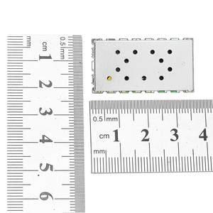 Image 1 - 2 ピース/ロット 1 ワット 3.5 キロ 5 キロ RDA1846S チップ内蔵 1 ワットの UHF VHF トランシーバーモジュール  SA818 チップ 134 174 MHz walky トーキーモジュール