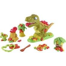Игровой набор Play-DohМогучий динозавр