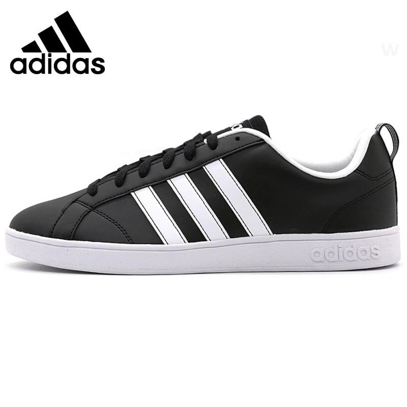 Adidas Neo VS avantage chaussures de skateboard homme nouveauté Durable baskets d'extérieur # F99256/F99254