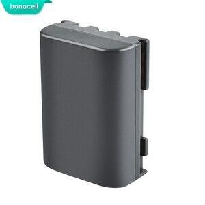 Image 5 - Bonacell batterie dappareil photo numérique Canon rebelle, 1700 mAh, NB 2L NB2L,