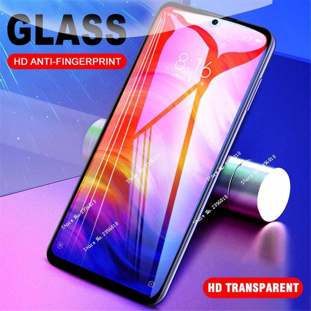 9H Tempered Glass For Xiaomi Redmi Note 7 6 5 Pro Explosion-proof Screen Protector For Redmi 7 6A 6 5A 5 Plus Premium Cover Film