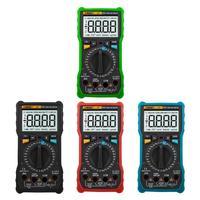 ANENG Digital Multimeter LCD Backlight AC/DC Ammeter Voltmeter Ohm Tester Meter