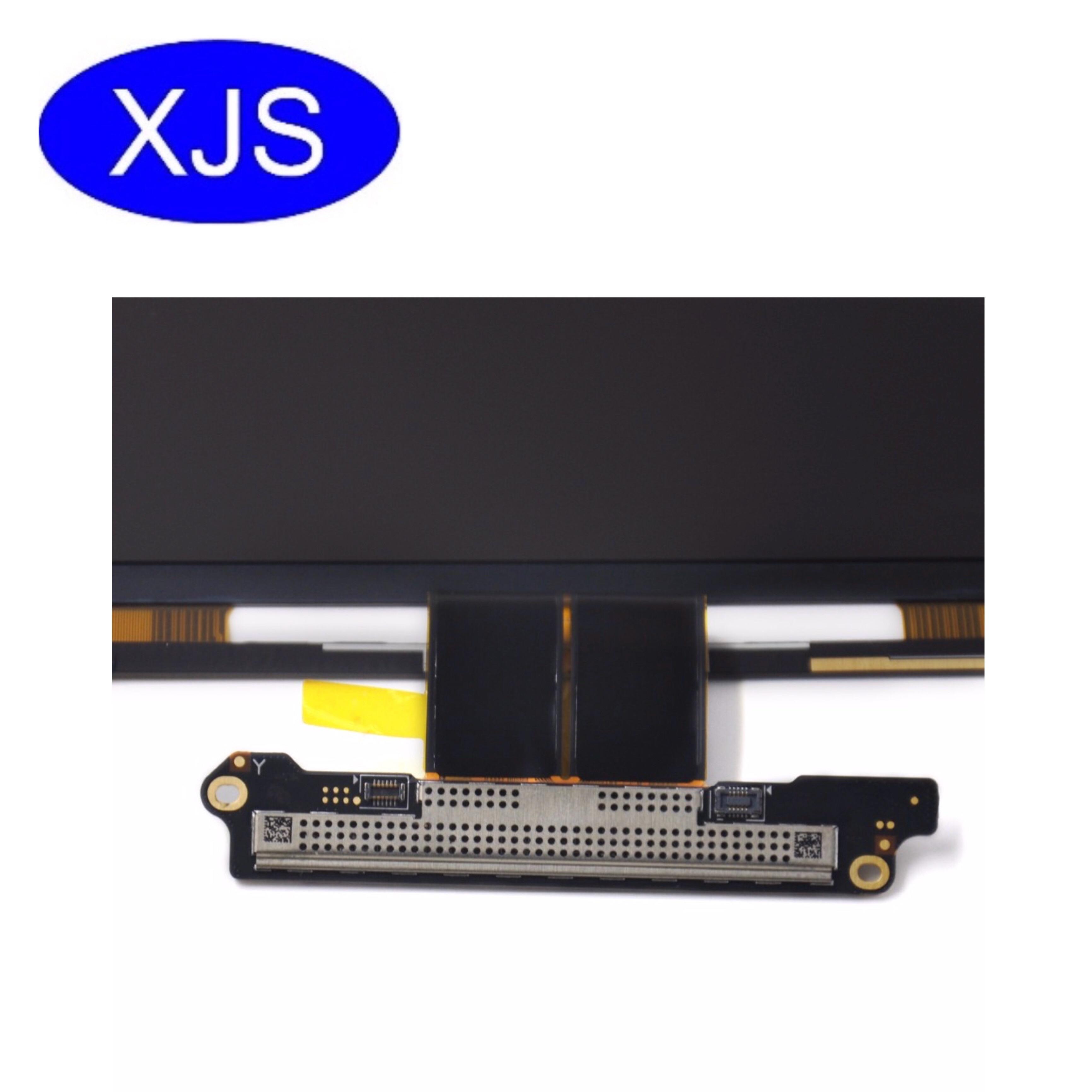 Original nouveau panneau d'affichage LCD 12