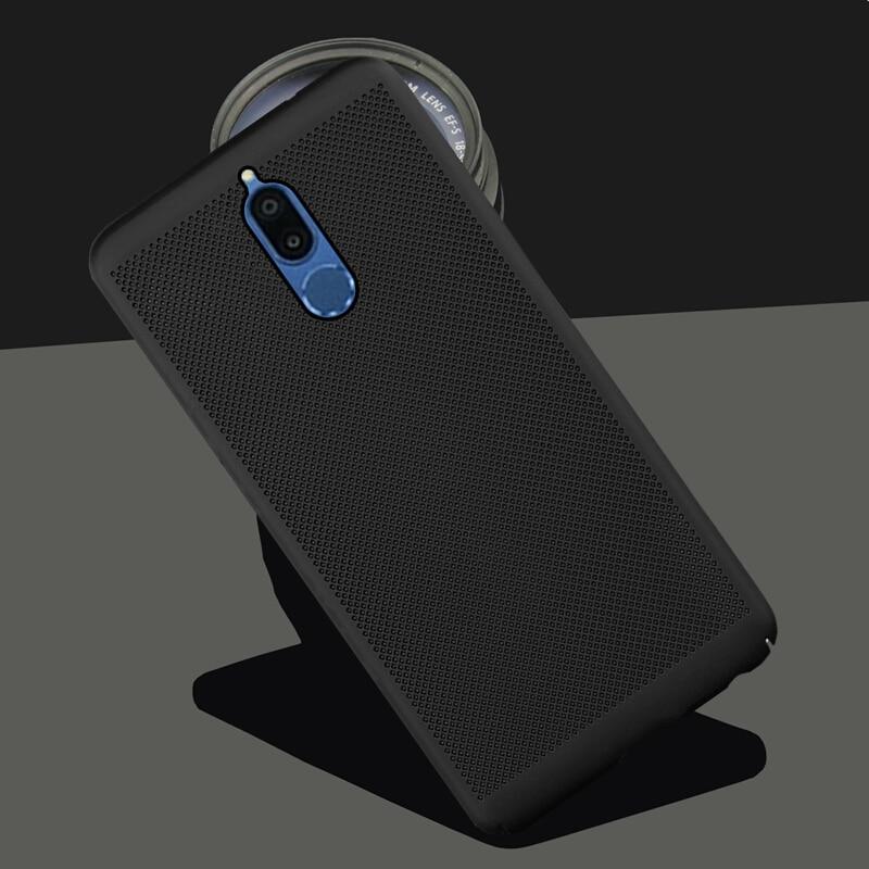 Heat Dissipation Matte Case For Huawei P30 Nova 3I 2S 2I P20 Lite/Pro Mate10 Lite 8 9 P10 P8 P9 Lite Mini On Honor 7A 7C 8X Case