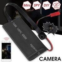 Mini Wifi Module Cam CCTV IP Wireless Surveillance Camera For Smart Phone PC Intelligen Auto Human Home Security