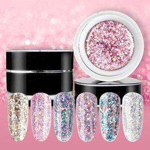 Beautilux 1pc Dazzling Sparkli