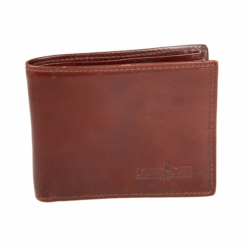Coin Purse Gianni Conti 907010 Brown цена и фото