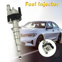 Fuel Injector OEM 13537585261 09 For N63 N54 E90 E60 135 335 535 550 650 740 750 X5 X6 INDEX 9 Car Accessories