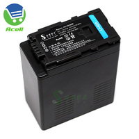 VW VBG6 CGA E/625 Battery for Panasonic AG AC130 AC160 AC7 AF100 AF103 AF105 HMC150 HMC80 HMC40 HMC153 HMC152 HDC MDH1 Camcorder