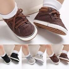 Детская обувь для новорожденных; повседневная обувь для маленьких девочек; обувь для малышей с мягкой подошвой; обувь для малышей 0-18 месяцев