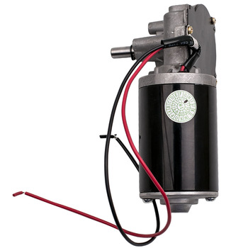 Universal DC Controllable gear motor direct current motor DC Gear motor Incl. control cable