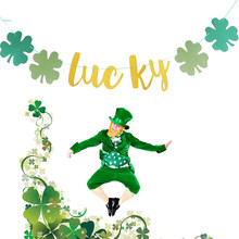 e8f1c5b2622f1 St.patrick Shamrock Promotion-Shop for Promotional St.patrick ...