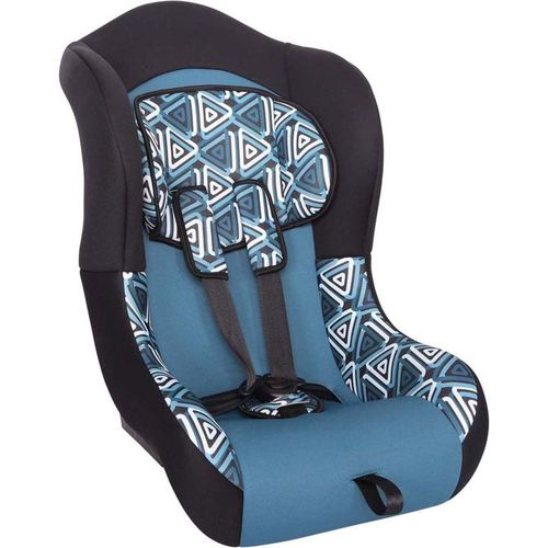 Car Seat SIGER ART Totem geometry, 0-4 years old, 0-18 kg, group 0 +/1 (KRES0302) car seat siger art диона alphabet 0 7 years old 0 25 kg group 0 1 2 kres0467